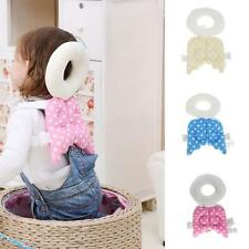 Cute Cotton Angel Baby Helmet Infant Toddler Walking Safety Head Protection