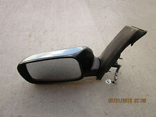 05-09 TOYOTA PRIUS BASE TOURING DRIVER SIDE ELECTRIC HEATED EXTERIOR DOOR MIRROR