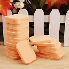 10PC Foundation Sponge Cosmetic Puff Makeup Sponge Beauty Powder Puff Make Up