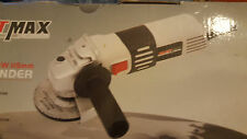 """800W Electric Angle Grinder 4.5"""" 115mm Heavy Duty Cutting Grinding ;,,."""