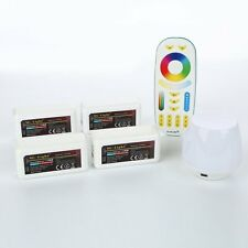 Mi light Wifi ibox RGB + CCT RGBW Color Temperature Led Dimmer Remote Controller