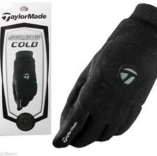 BRAND NEW TaylorMade Golf Stratus Cold weather winter gloves pair Men's - Large