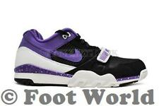 Nike Mens - Air Trainer 2 PRM QS *RARE* - 93 001 - Black Persian Blue Trainer