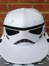 STAR WARS X NEW ERA 2015 LIMITED EDITION COLLECTION STORMTROOPER SPECIAL EDTION