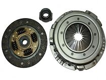 LDV Convoy 2.5D, 2.5TDi (76/101bhp) 98-09 New Clutch Kit