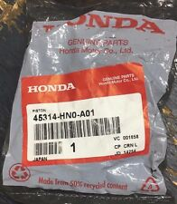 NEW Honda OEM 45314-HN0-A01 FRONT BRAKE PISTON 350 400 450 500 650 1998-2007