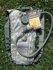 NEW ACU USGI MOLLE Camelbak Hydration System Bladder Carrier ThermoBak 100 oz 3L