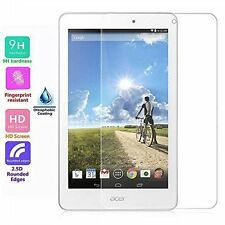 9H Premium Tempered Glass Screen Protector Film Guard For Acer Iconia Tablet