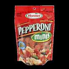 Hormel Pepperoni Mini`s, Salads, Pizza, Cheese & Crackers  5 oz (2 Pack)