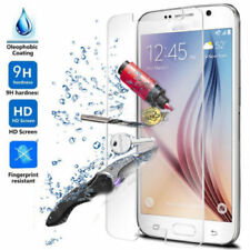 Tempered Glass Film Screen Protector Cover for Samsung Galaxy S3 4 5 6 Note2 3 4