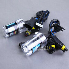 2x Car 55W HID Xenon Headlight Lamp Head Light 9006/HB4 Bulbs Replacement #JP