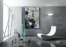 Abstract Stone Art Canvas or Giclee Print Wall Decor