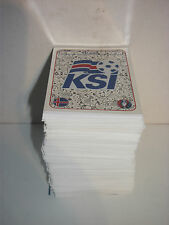 Euro 2016 Stickers Choose from large 500+ list - Panini European Championship