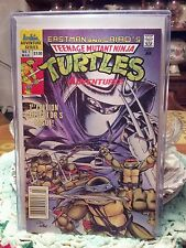 Teenage Mutant Ninja Turtles Adventures #1 (Mar 1989, Archie)