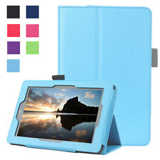 Magnetic PU Leather Stand Smart Cover Flip Case For Amazon Kindle Fire 7 8 10 HD