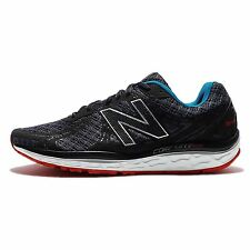 New Balance M720RA3 2E Wide Black Blue Red Mens Running Shoes Sneakers M720RA32E