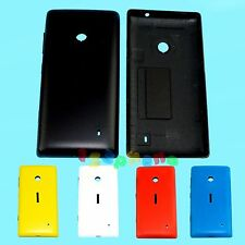 New Rear Back Door Housing Battery Cover Case For Nokia Lumia 521