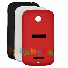 New Rear Back Door Housing Battery Cover Case For HTC Desire C A320e