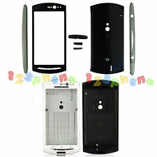 Keypad + Battery Cover + Chassis Full Housing For Sony Ericsson Neo Mt15i Mt11i