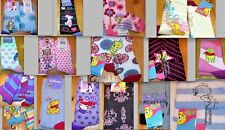 GIRLS LADIES TWEETY PIE & MOODY LITTLE MADAM KNEE HIGH & OVER KNEE SOCKS BNWT