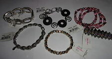 COOKIE LEE BRACELET DISCONTINUED CHOOSE STYLE NWT NEW NICE SELECTION