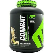 MUSCLEPHARM: COMBAT POWDER (5.0 lbs) Protein. Lean Muscle. BCAA. BEST SERVICE!