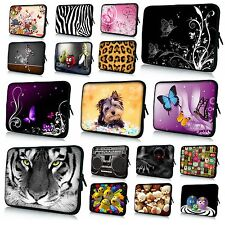 """9.7"""" 10"""" 10.1"""" Tablet Laptop Protection Sleeve Case Carry Bag For Packard Bell"""