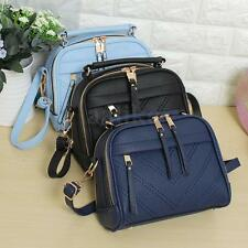 Women Ladies Leather Handbag Purse Shoulder Bag Messenger Crossbody Satchel Tote