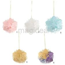 Paper Hanging Fairy Light Lampshade Lantern Lightshades Christmas Decorations