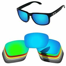 Polarized Replacement Lenses For-Oakley Holbrook Sunglasses Multi - Options