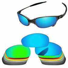 Polarized Replacement Lenses For-Oakley Juliet Sunglass Multi - Options