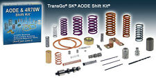 FORD AODE 4R70W 4R75W AUTOMATIC TRANSMISSION SHIFT KIT by TRANSGO