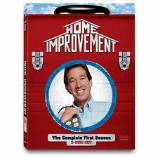 Home Improvement - The Complete First Season 1 - DVD Set NEW