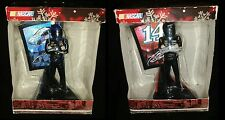 NASCAR DRIVER COLLECTION CHRISTMAS TREE ORNAMENTS TONY STEWART & JIMMIE JOHNSON