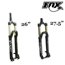 "2015 FOX FLOAT 34 Evolution ForK CTD 26"" 160 27.5"" 150  1-1/8""-1.5"" Tapered 15QR"