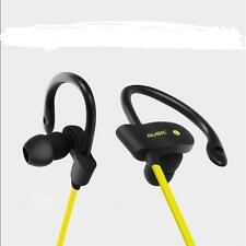 Sport Earphone Stereo Headphone Bluetooth Headset For iPhone Wireless Samsung