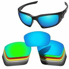 Polarized Replacement Lenses For-Oakley Scalpel Sunglasses Multi - Options