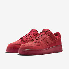 NIKE AIR FORCE 1 07 LV8 shoes, NIKE AIR FORCE 1 gym red nike lunar force one