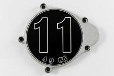 Fits 49,66,80 cc,2 Stroke Motorized Bicycle Clutch Decal Graphic Roundel #11