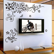 Removable Art Vinyl Home Room DIY Wall Sticker Decal Mural Home Room Decor