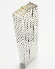 Lots Super Strong Block Rare Earth Neodymium Magnets N35 8mmX3mmX2mm Magnet