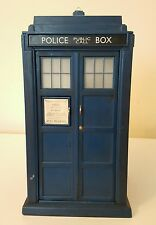 Doctor Dr Who Tardis Tenth 10th, Functioning Lights and Sounds