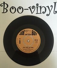 60s 70s Northern Soul JERRY O Dance What Cha UK Jay Boy 7