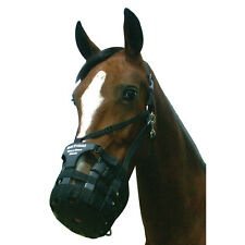 Best Friend Deluxe All-In-One Have a Heart Muzzle Grazing Muzzle