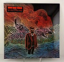 Iron and Wine KISS EACH OTHER CLEAN, LP & CD, Warner Bros. (2011) Sealed