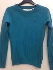 Jack Wills Cable Jumper