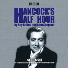 Hancock's Half Hour: 19 Episodes of the Classic BBC Radio Comedy Series: Series
