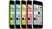 Apple iPhone 5c - 8/16GB GSM Unlocked Intl AT&T TMobile Straight Talk All Colors