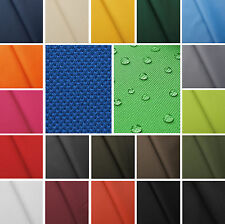 Breaker - waterproof - robust polyester fabric, PVC-coating - by the yard