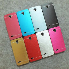For Huawei Ascend Y5 Y560_L01 Aluminium Metallic Brushed Hard case cover